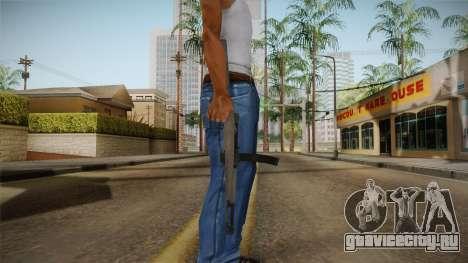 Battlefield 1 - Beretta M1918 SMG для GTA San Andreas
