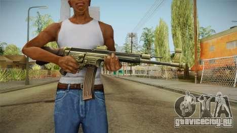 STG-44 v3 для GTA San Andreas третий скриншот
