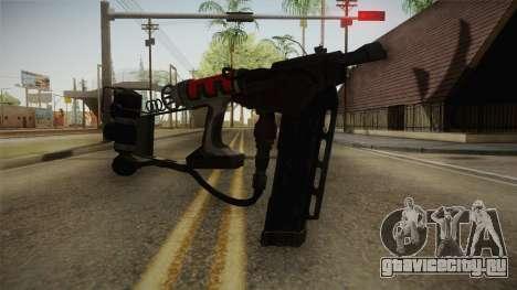 Nail Shotgun From Killing Floor 2 для GTA San Andreas