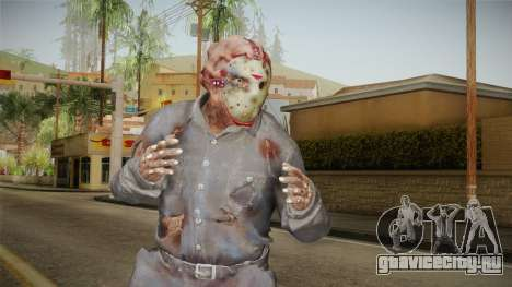 Friday The 13th - Jason Voorhees (Part IX) v1 для GTA San Andreas