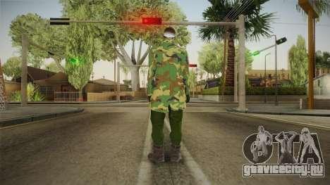Gunrunning Skin 2 для GTA San Andreas третий скриншот