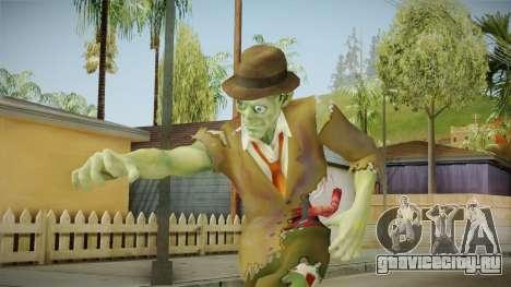 Stubbs Zombie для GTA San Andreas