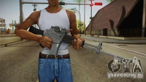 Daewoo K2 v3 для GTA San Andreas третий скриншот