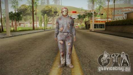 Friday The 13th - Jason Voorhees (Part IX) v1 для GTA San Andreas второй скриншот