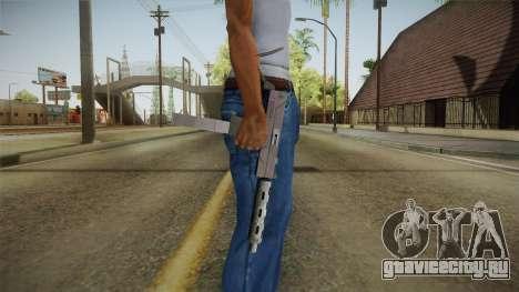 MAC-11 для GTA San Andreas третий скриншот