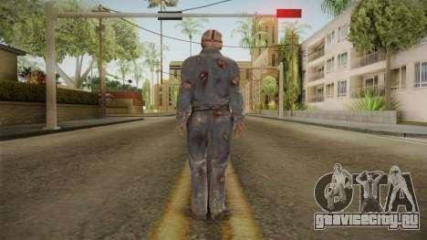 Friday The 13th - Jason Voorhees (Part IX) v1 для GTA San Andreas третий скриншот