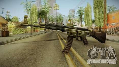 STG-44 v3 для GTA San Andreas