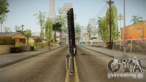 W40K: Deathwatch Chain Sword v1 для GTA San Andreas второй скриншот