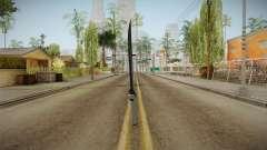 Mass Effect: Andromeda - Asari Sword Black для GTA San Andreas
