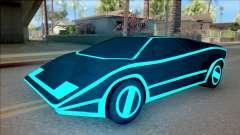 GTA V Pegassi Automan