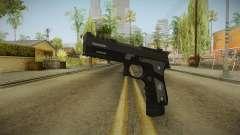 Gunrunning Pistol v1