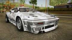 GTA 5 Ocelot Ardent PJ2 для GTA San Andreas