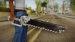 W40K: Deathwatch Chain Sword v1 для GTA San Andreas
