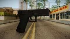 Glock 21 для GTA San Andreas