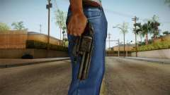Gears of War 3 - Boltock Pistol для GTA San Andreas