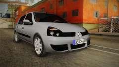 Renault Symbol Thalia v2