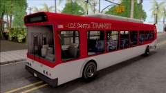 GTA V Brute Bus IVF