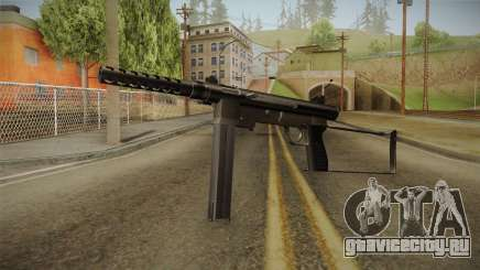 M76 SMG для GTA San Andreas