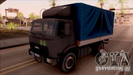 FAP Transporter Kamion для GTA San Andreas