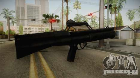 Mirror Edge Neostead 2000 для GTA San Andreas второй скриншот