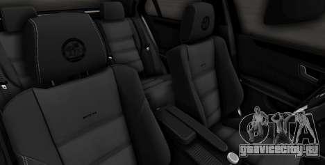 Mercedes-Benz E-class AMG IV для GTA San Andreas колёса
