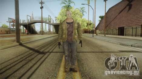 Mortal Kombat X - Jason Voorhees для GTA San Andreas второй скриншот
