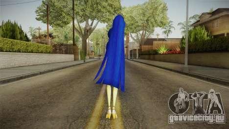 Musa Skin v5 для GTA San Andreas третий скриншот