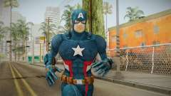 Marvel Heroes - Captain America