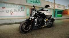 Ducati XDiavel S 2016 HQLM