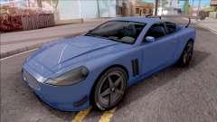 Dewbauchee Super GT LT