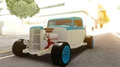 Ford Hot-Rod для GTA San Andreas