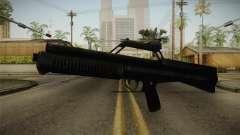 Mirror Edge Neostead 2000 для GTA San Andreas