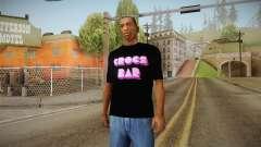 GTA 5 Special T-Shirt v5 для GTA San Andreas