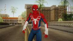 Marvel Spider-Man 2018 для GTA San Andreas