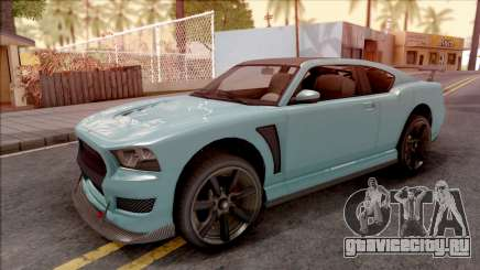 Bravado Buffalo from GTA V для GTA San Andreas