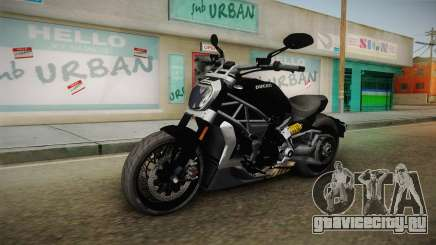 Ducati XDiavel S 2016 HQLM для GTA San Andreas