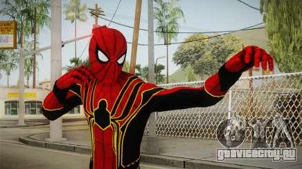 Spider-Man: Homecoming - Iron Spider для GTA San Andreas