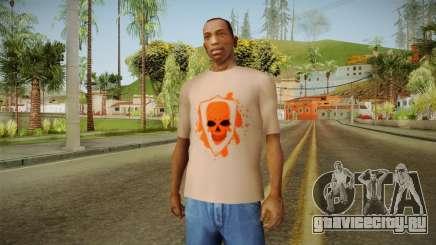 GTA 5 Special T-Shirt v17 для GTA San Andreas