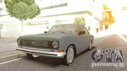 ГАЗ 24 Купе для GTA San Andreas