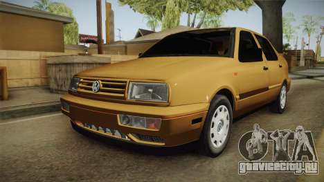 Volkswagen Jetta 1995 для GTA San Andreas