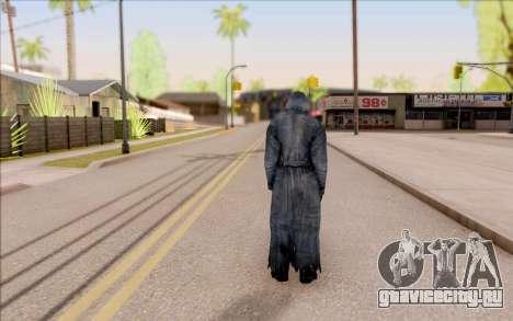 Магомет из S.T.A.L.K.E.R. для GTA San Andreas четвёртый скриншот