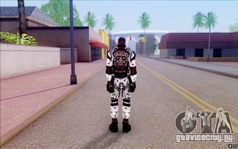 Бродяга из S.T.A.L.K.E.R для GTA San Andreas четвёртый скриншот