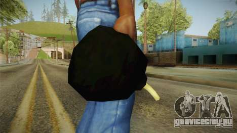 Cartoonish Bomb для GTA San Andreas третий скриншот