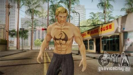 Marvel Heroes - Iron Fist Netflix для GTA San Andreas
