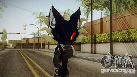 Sonic Forces: Infinite Mod для GTA San Andreas