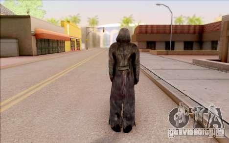 Молодой Боров из S.T.A.L.K.E.R. для GTA San Andreas пятый скриншот