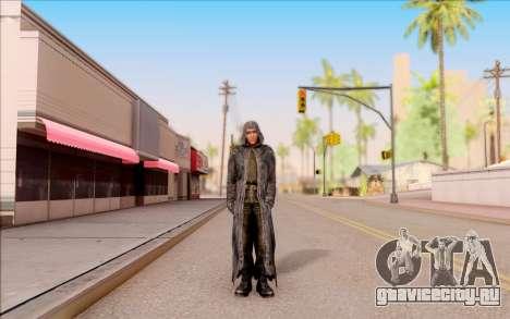 Молодой Боров из S.T.A.L.K.E.R. для GTA San Andreas второй скриншот