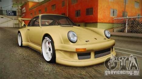 Porsche 911 Carrera RSR для GTA San Andreas
