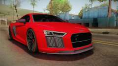 Audi R8 Vorsteiner для GTA San Andreas
