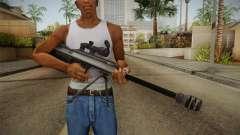 Barrett XM500